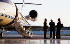 International Business Trip Support Service